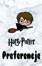 Harry Potter Preferencje (Zawieszone) by Piskorek