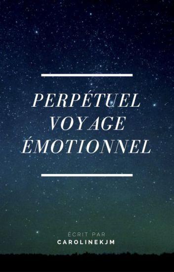 Voyage émotionnel [Terminé]