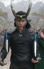 It's Magic (Loki X Sad Male Reader) 2 SHOT by the_haunting_prince