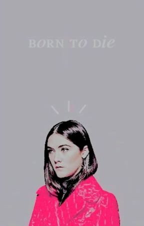 born to die ✘ the hunger games [1] by TheDarkFlame