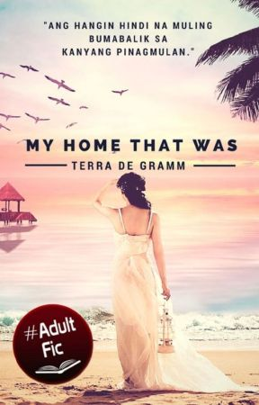 My Home That Was by terradegramm