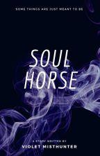Soul Horse by mist_hunter