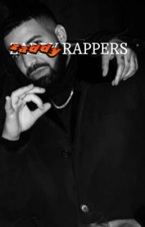 ZADDY RAPPERS by fathercupid
