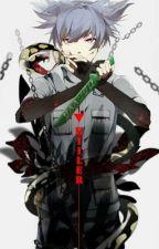 Shadow Snake Hiatus by animemyreality