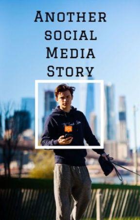 Another Social Media Story || Tom Holland  by babysnixx