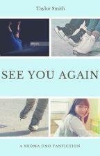 See You Again- Shoma Uno by girloftheworld333