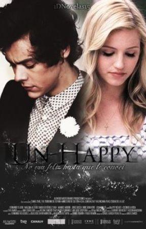 Un-happy by 1DNovelas15