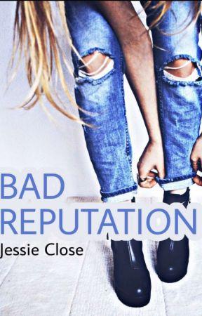 Bad Reputation by Jessie_Close