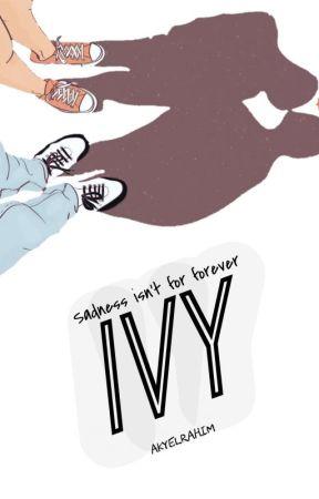Ivy © by akyelrahim