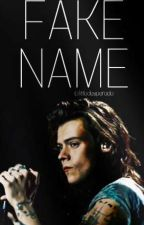 Fake Name [h.s. fanfiction] od littledesperado