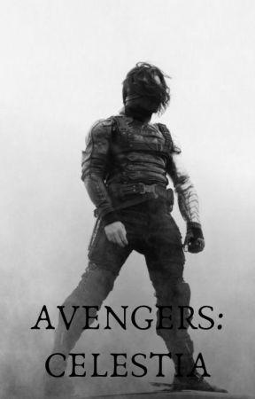 Avengers: Celestia by larastansfield