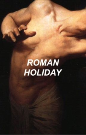 roman holiday by latexloser