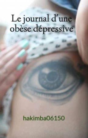 Le journal d'une obèse dépressive by hakimba06150