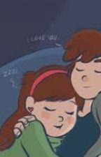 """Dipper and Mabel v.s The last secret  (""""World's Lock"""" Part 1) by averygoodwriter123"""