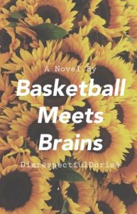 Basketball Meets Brains || Editing  cover