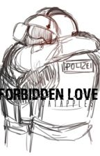 Forbidden Love | Rainbow Six Siege by catapples