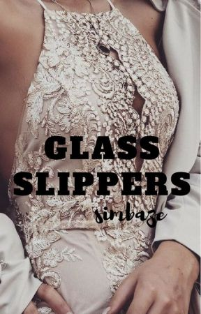 Glass Slippers by simbaze