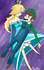 The Special Star (a Rosalina X Luigi Fanfiction) by PissedChoco
