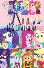 Eqg Chatroom by DashiePegasister112