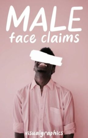 Male Face Claims by VisualGraphics