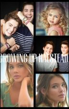 Growing up Halstead by chicagopdstories