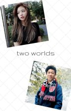 two worlds ; nathan chen by bourgsroses