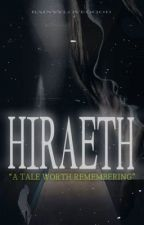 Hiraeth | Regulus Black by rainyylovegood