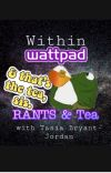 Within Wattpading cover