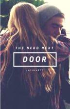 The Nerd Next Door || C.H✧ by lacimichelle15