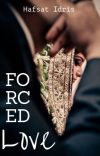 Forced Love✔ cover
