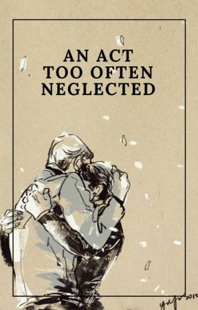 An Act Too Often Neglected // Cherik by EmiJey