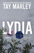 Lydia   ✔️ by tayxwriter