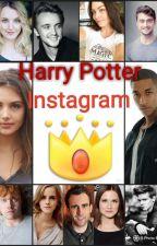 Harry Potter Instagram by emmajson