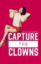 Capture The Clowns by NoMoreDream