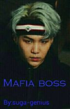 mafia boss ❤ yoongi × reader  by suga-genius