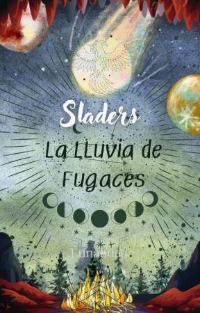 SLADERS (II). ÁNGELES EXTERMINADORES by Lunahuatl77