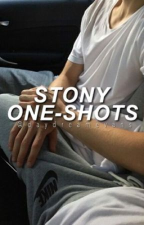 Stony One-Shots by daydreamevans