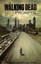 The Walking Dead Prompts  by TheWalkingDead_Norm