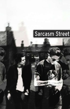 Sarcasm Street  by agaexpert