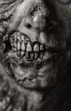 Kampen om Överlevnad - Zombie Apocalypse I by houseofsika