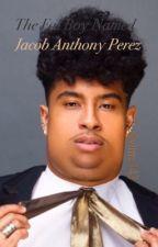 The Fat Boy Named Jacob Anthony Perez (Royce) by ayline143