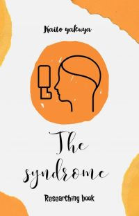 Syndrome _ المتلازمة cover