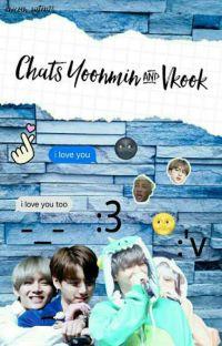 Chats Yoonmin & Vkook cover