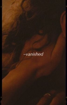 vanished. by clairities