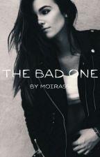 The bad one door Moira564