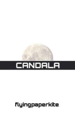 Candala [2] by flyingpaperkite