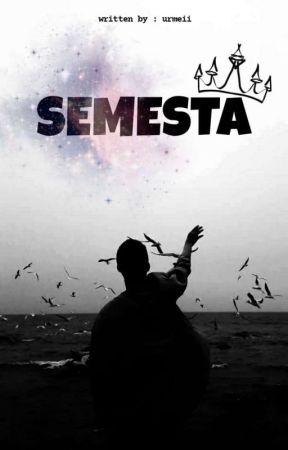 SEMESTA  by urmeii