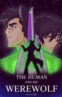 The Human And His Werewolf (sheith) cover