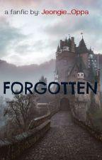 Forgotten (Uma x fem!reader) by BigS0fti3