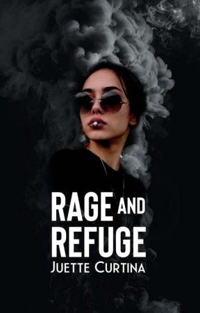 Rage and Refuge by Juette_Curtina